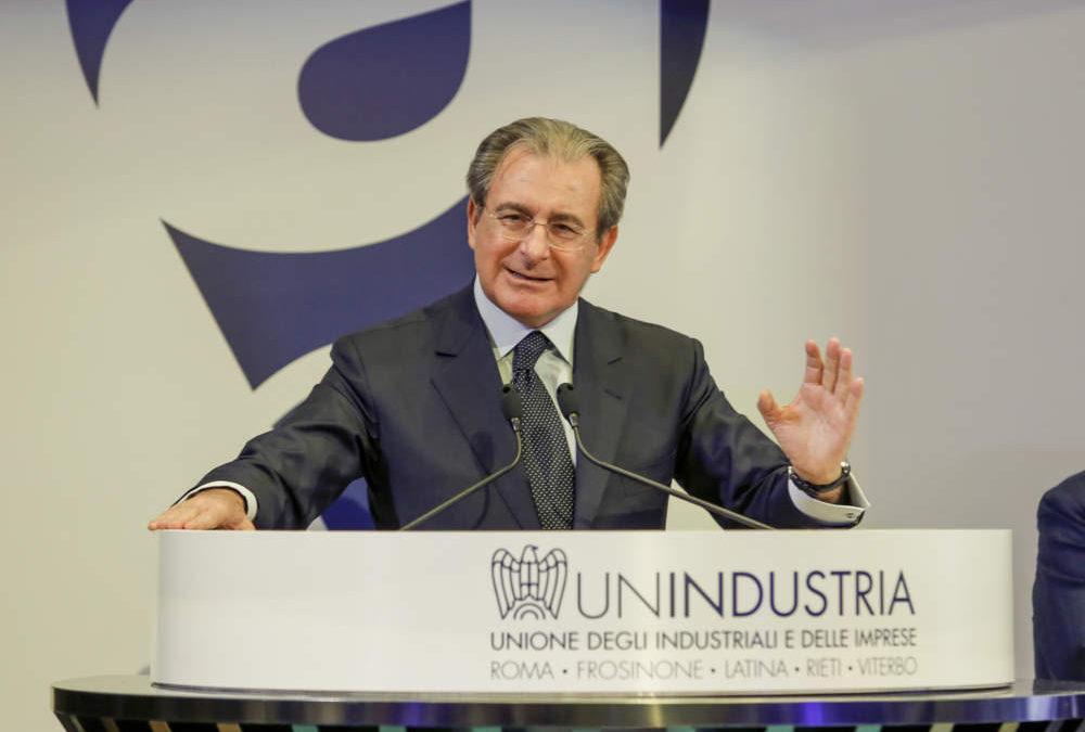 """Bilancio, Tortoriello (Unindustria): """"Taglio IRAP giusta la direzione, serviva un pò più di coraggio"""""""