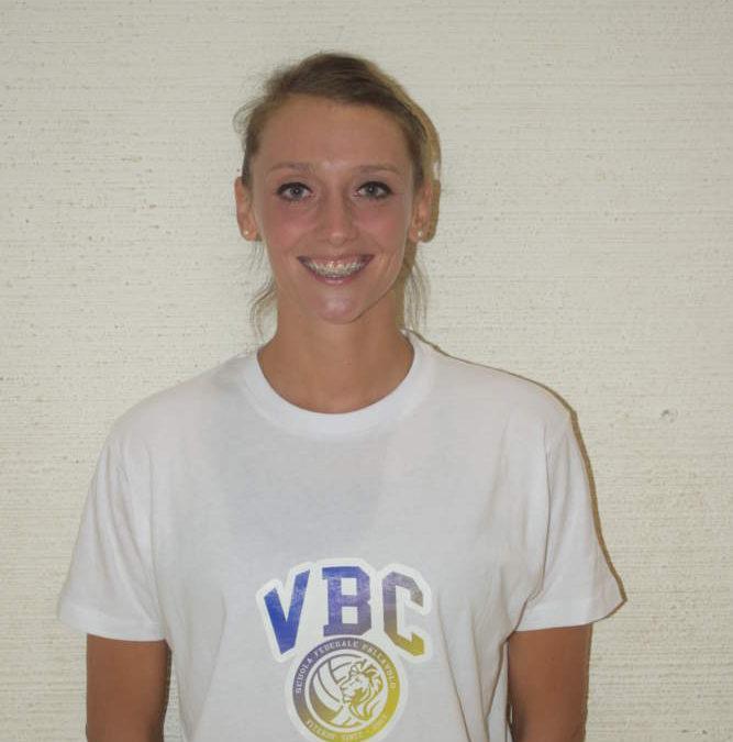 Volley FC. La Vbc supera Terracina e la raggiunge in vetta al girone A