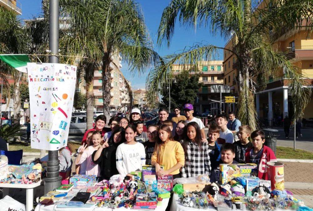 Ladispoli, mercatino Melone: quando la polemica vince sull'entusiasmo dei ragazzi