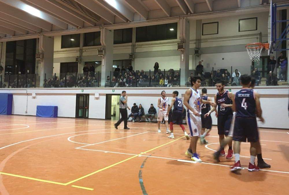 Basket, il fine settimane della Dinamo Ladispoli