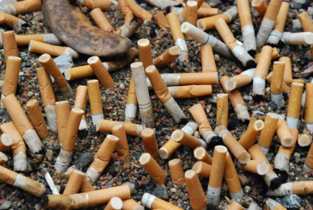 Ladispoli partecipa al bando di Città Metro per fondi destinati ai mozziconi di sigaretta