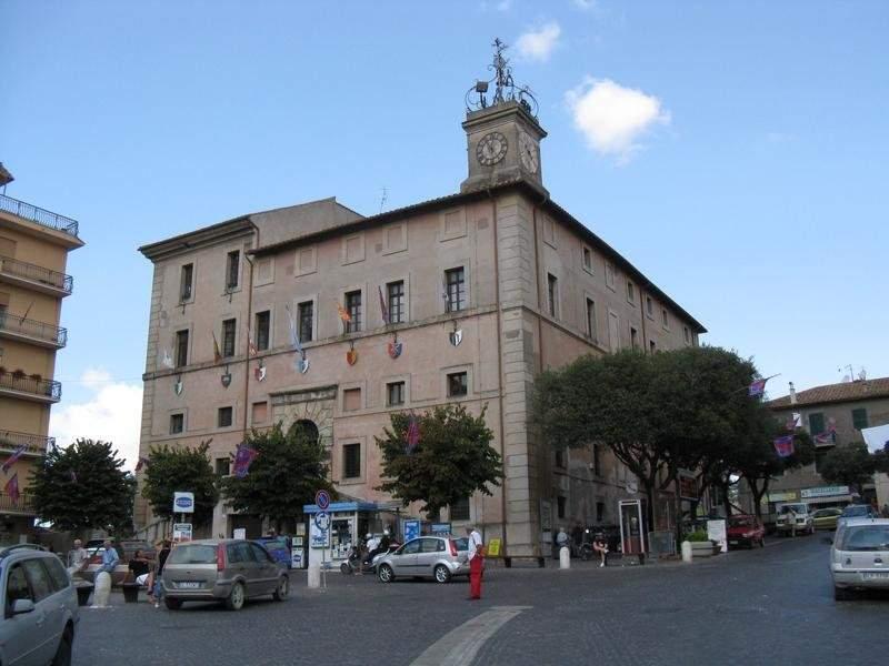 Il Museo Civico di Allumiere nell'Organizzazione Museale Regionale