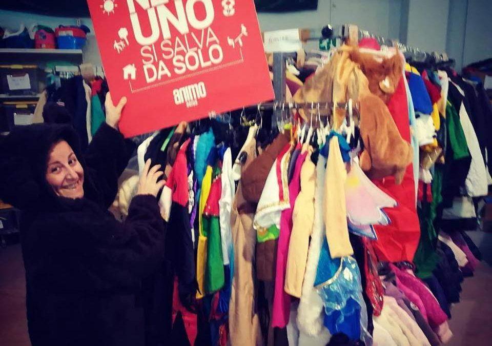 Ladispoli, Nessuno Si Salva Da Solo cerca nuovi volontari per ampliare il progetto sociale