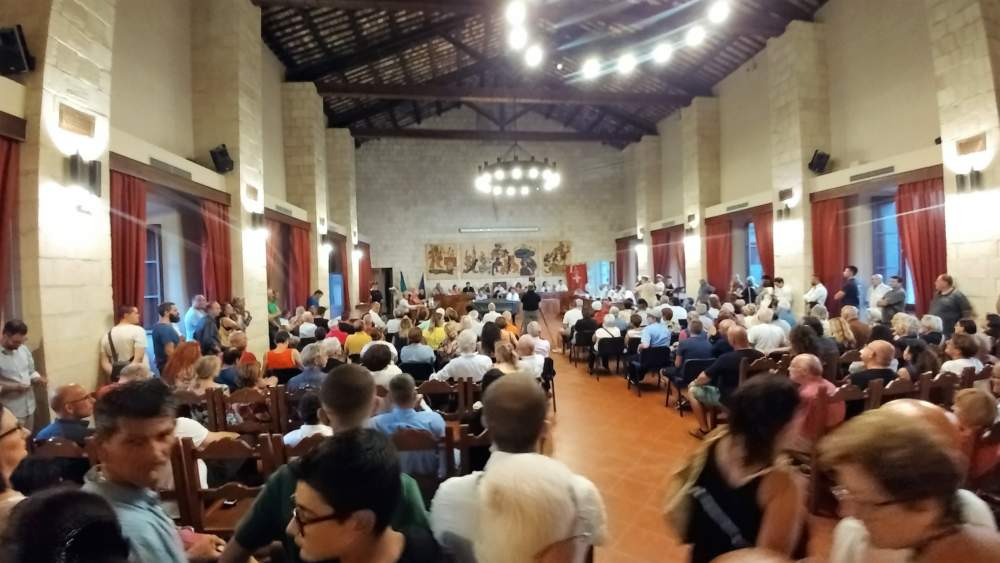 A Tarquinia la prima edizione del Piccolo Festival della Partecipazione