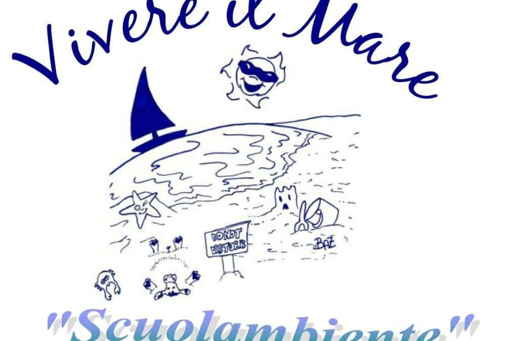 """""""Vivere il Mare"""" parte il progetto di Scuolambiente"""