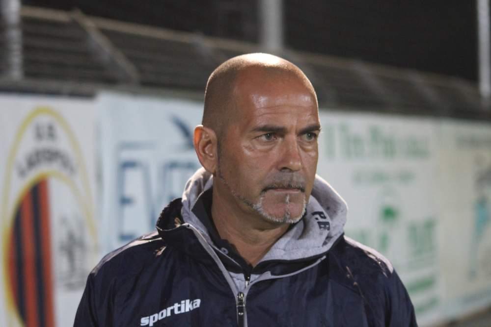 Pietro Bosco rassegna le dimissioni, l'US Ladispoli ringrazia il tecnico