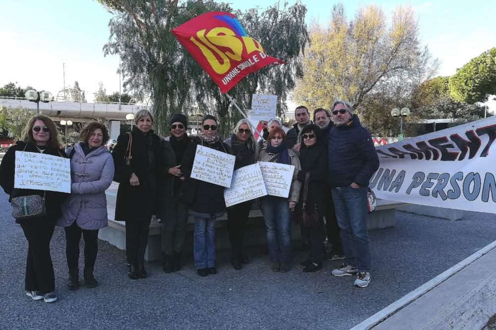 Comune di Fiumicino, incontro con Adr per il futuro degli ex lavoratori Dufree