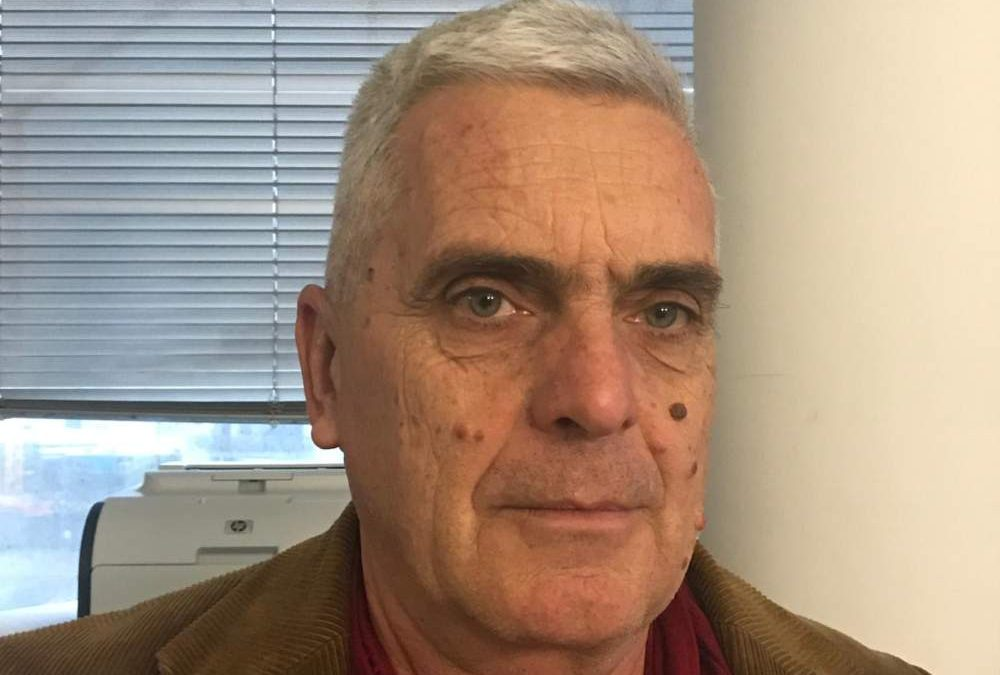 Fiumicino, Ernesto Benelli nuovo delegato alla tutela e valorizzazione del patrimonio storico
