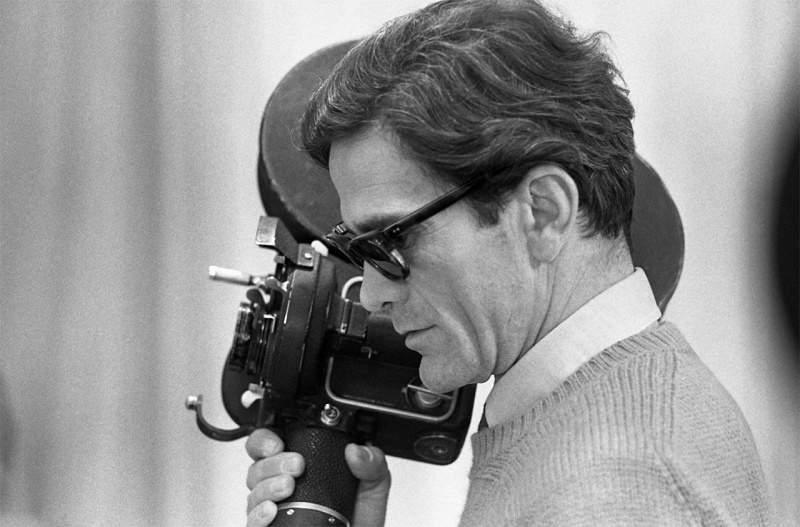 Cerveteri, settimo appuntamento con la Rassegna Cinematografica dedicata a Pier Paolo Pasolini
