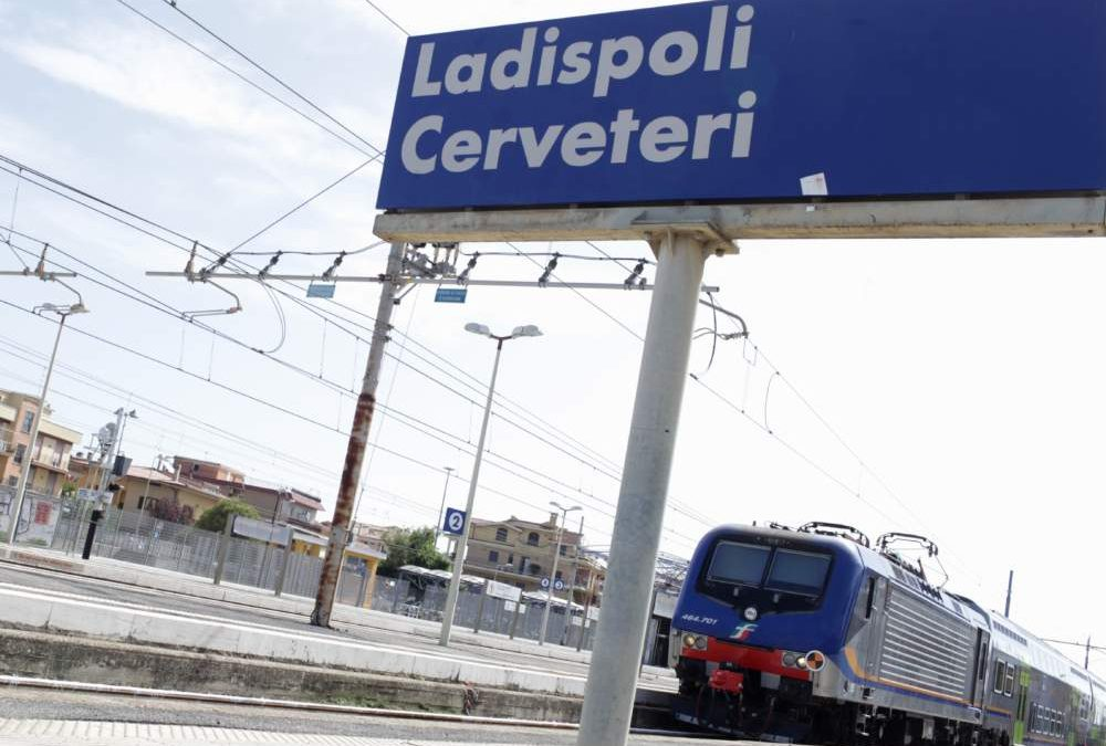 Linea ferroviaria interrotta dal 30 ottobre al 2 novembre