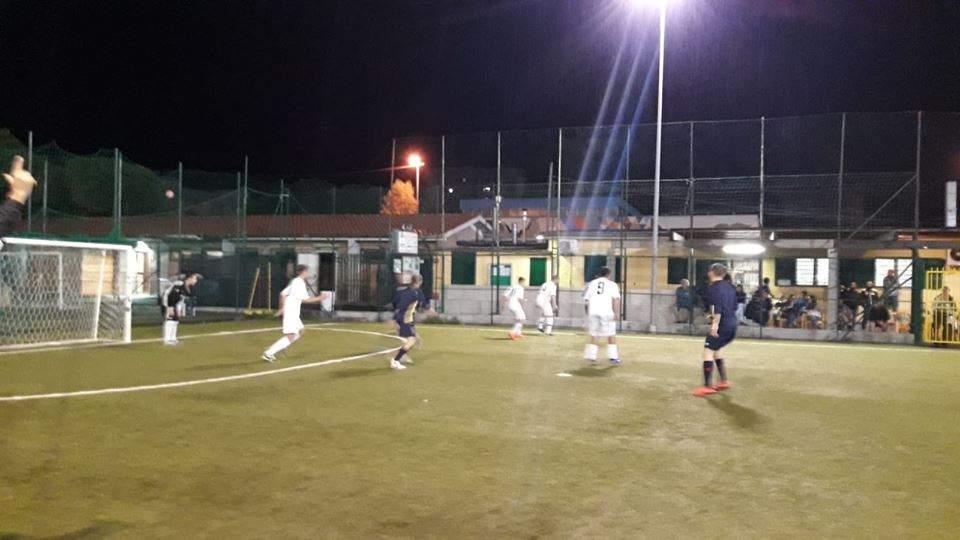 La Csl Soccer di c5 attende il Fiumicino1926