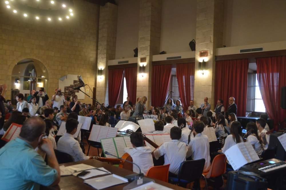 Concorso musicale internazionale città di Tarquinia 2019