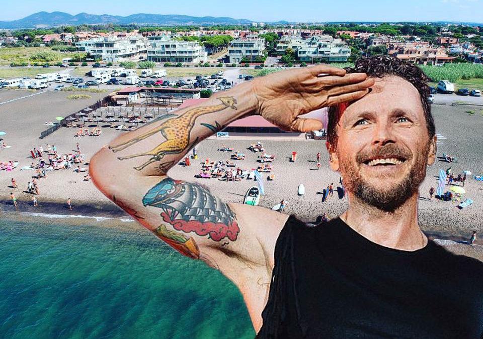 Jova Beach Party Cerveteri: la Polizia Locale illustra il piano del traffico per il concerto