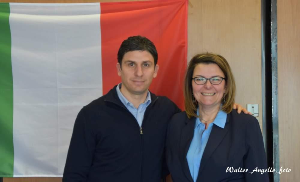 Ladispoli, Francesca Lazzeri nominata assessore a Commercio e attività produttive, Servizi anagrafici Servizi Informatici e Comunicazione