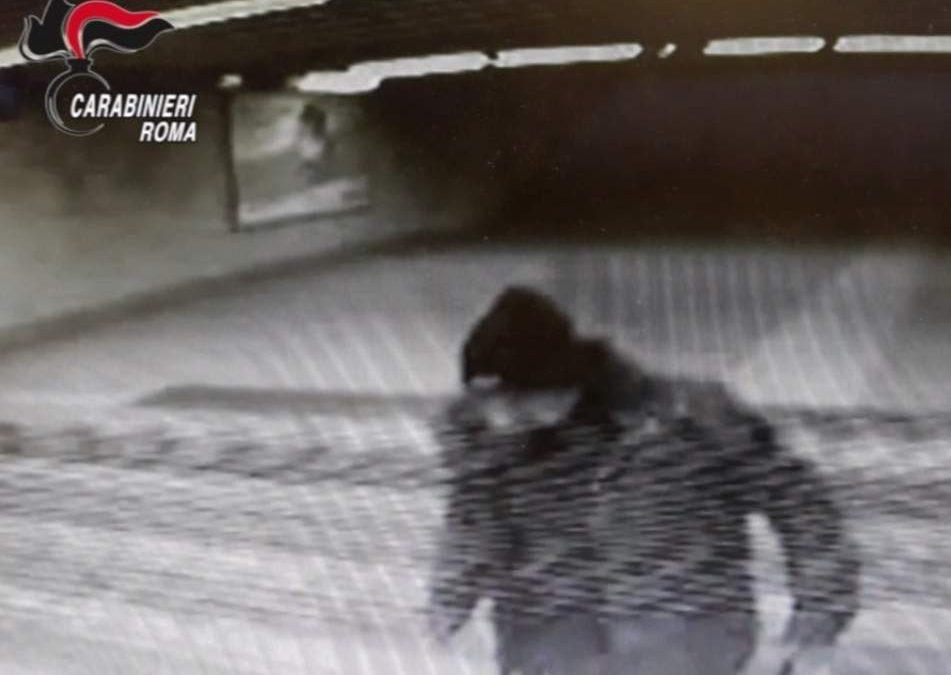 """Ostia, arrestato dai Carabinieri """"Joe Cappuccio"""", il rapinatore della metropolitana"""