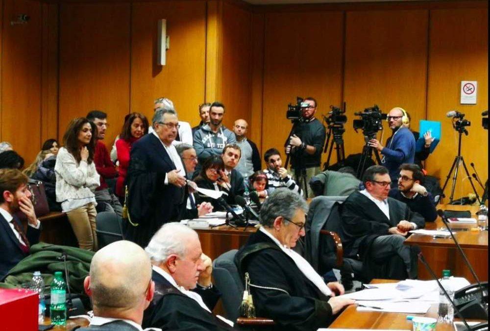 Omicidio Vannini, scende a 5 anni la pena per Ciontoli