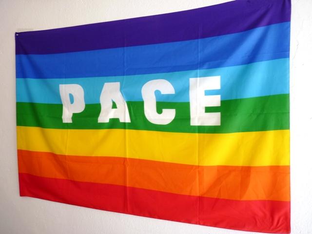 Anche Scuolambiente si schiera a favore della bandiera della Pace a Cerveteri