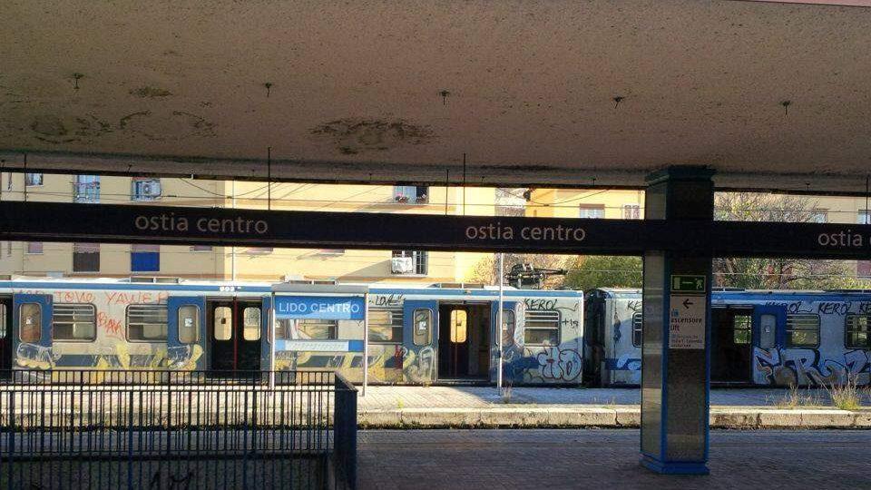 Roma-Lido e Roma-Viterbo passano a Cotral: affidamento in house