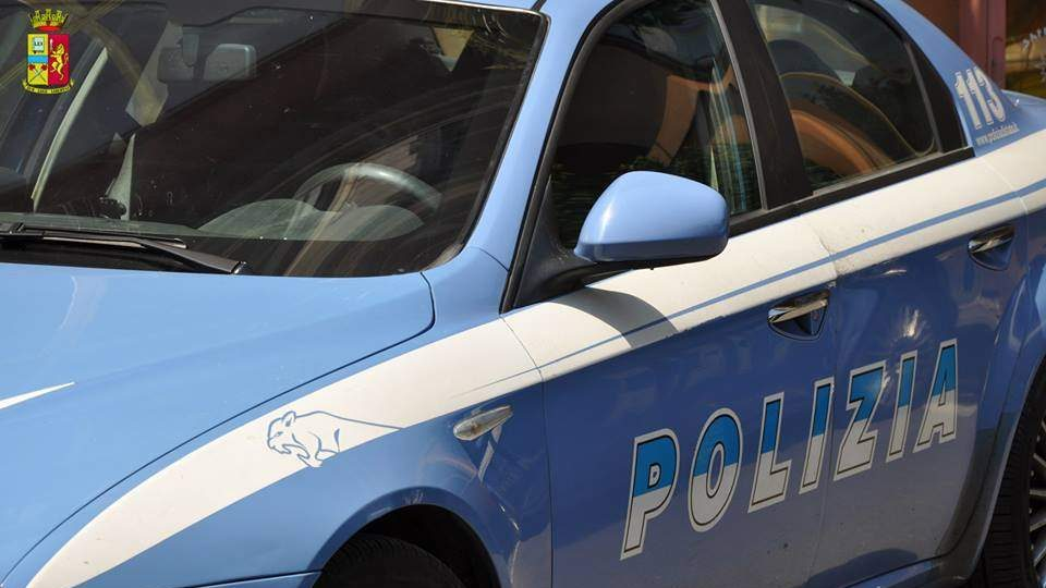 Conca d'Oro: anziano legato e picchiato con un bastone, fermata 36enne al Don Bosco