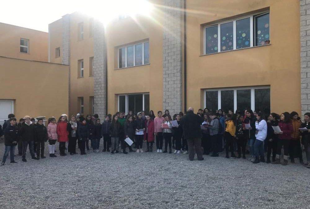 Ladispoli, l'Ilaria Alpi ha aperto le porte dell'Open Day