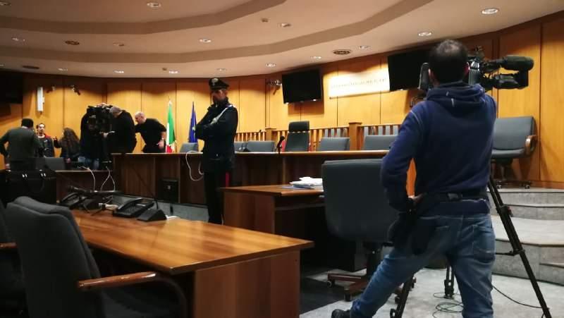 Omicidio Vannini, le condanne dei Ciontoli nelle motivazioni della Corte d'Appello