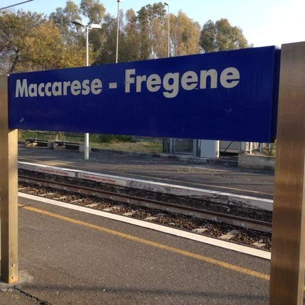 Fl5, interruzione tra Ladispoli e Maccarese: Trenitalia potenzia servizio