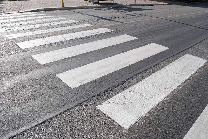 Incidente in via Milazzo: pedoni investiti a Ladispoli