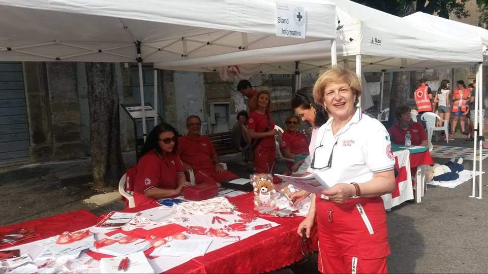 Manziana saluta Nadia Minciacchi