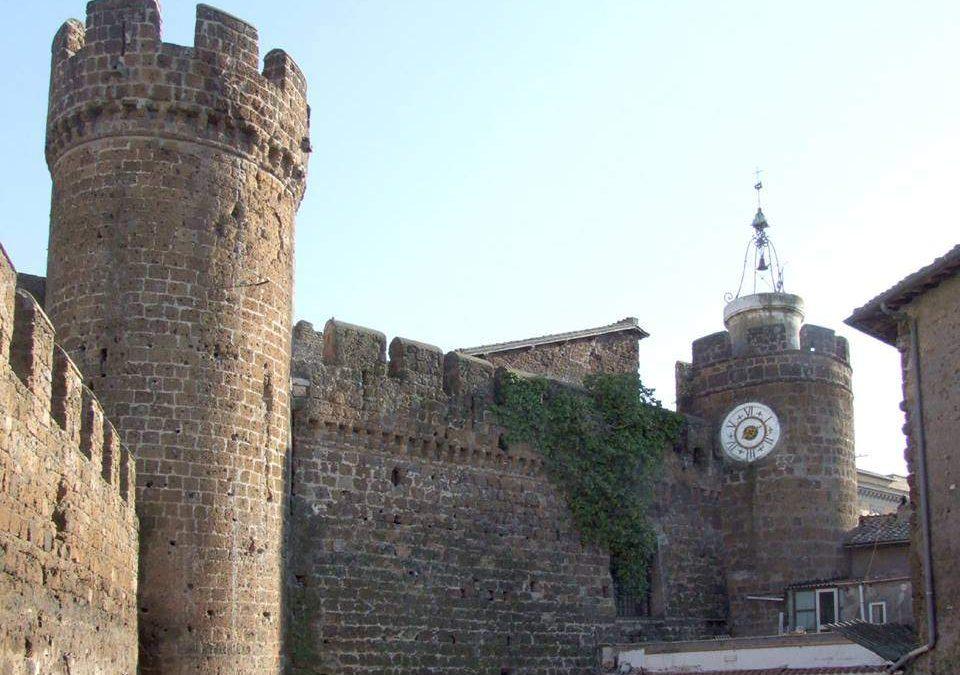Cerveteri e gli altri comuni in corsa con Castelli e Bassa Sabina per il concorso Città della Cultura 2020
