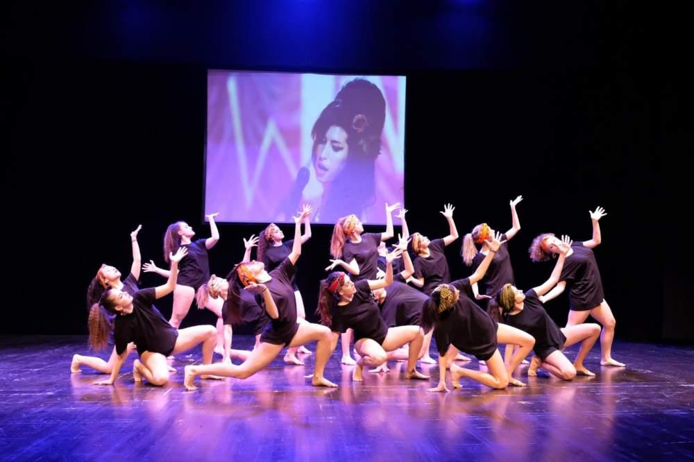 ASD Dimensione danza: applausi e commozione con il ricordo di Marco Vannini