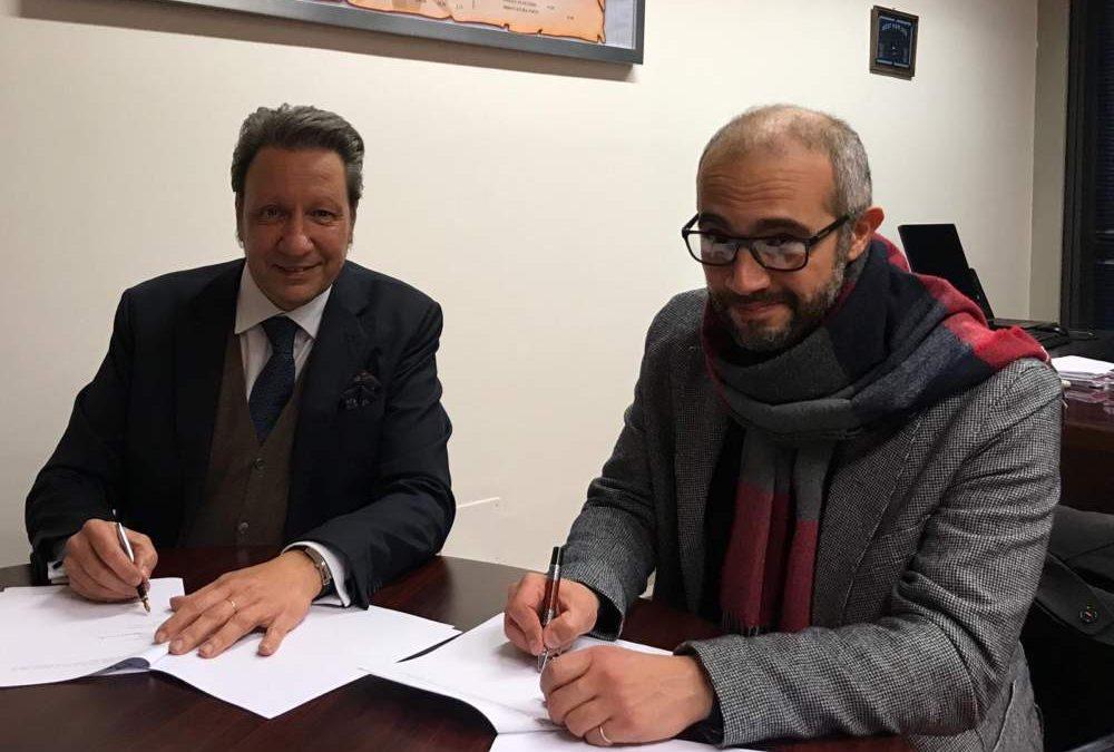 Civitavecchia, accordo Pincio-Rct