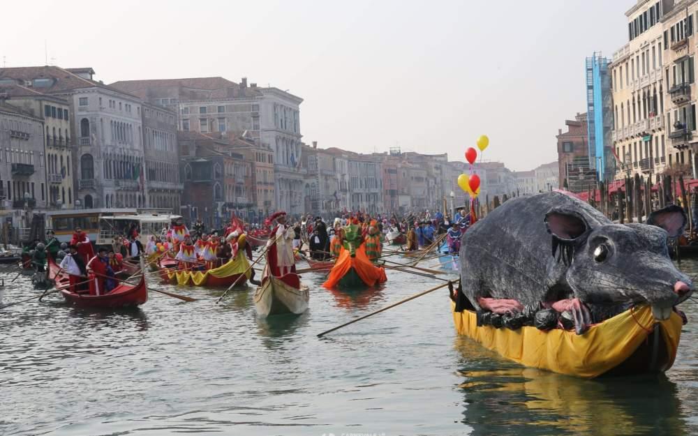 Ladispoli, Venezia sbarca alla biblioteca Impastato