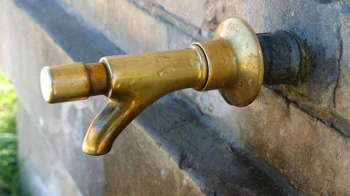 Campo di Mare, nuove disposizioni per il servizio idrico. Acqua chiusa solo la notte