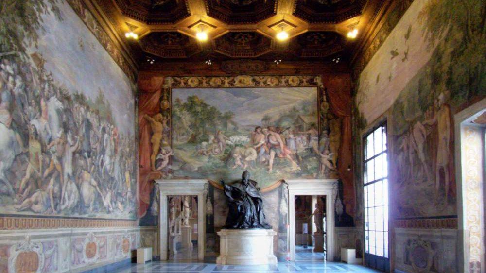 Domenica musei gratis a Roma: ecco quali