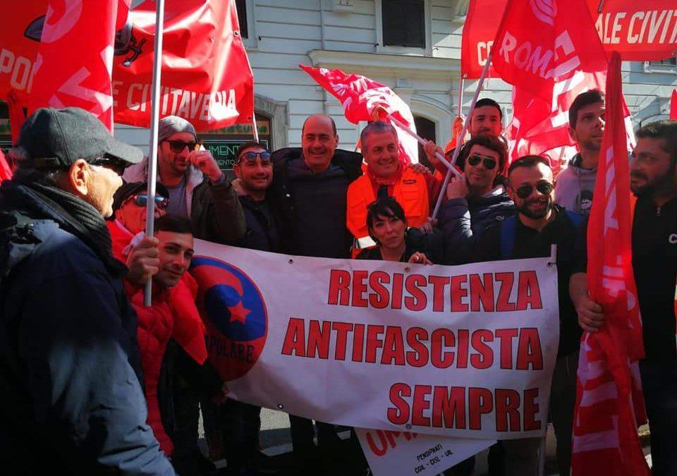 """Civitavecchia, Onda Popolare a Magliani: """"Dimettiti, superata la soglia del ridicolo sulla pescicoltura"""""""