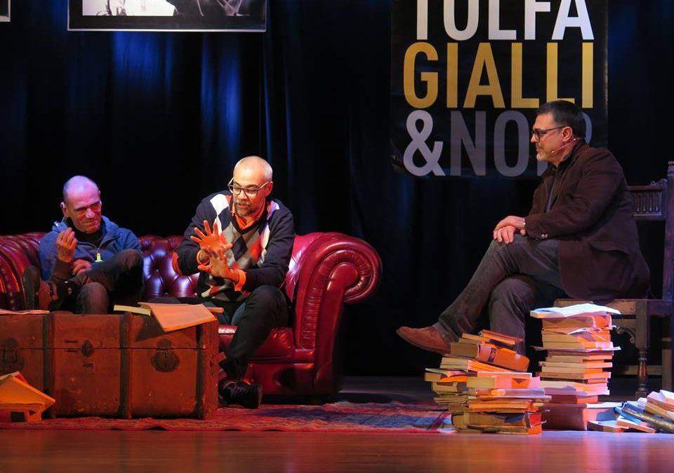 Tolfa Gialli & Noir 2019, aperto il bando