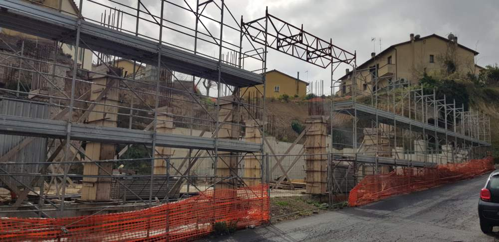 "Anguillara, Manciuria su Largo Mascagni: ""Due ordinanze ko per giunta Anselmo"""