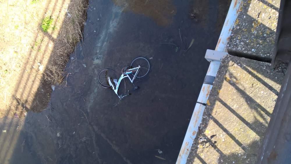 Ladispoli, una lettrice: la triste fine del bike sharing