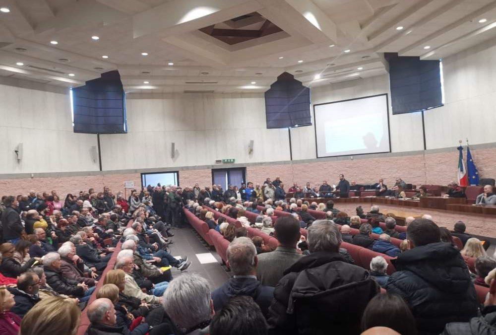 """Emanuele La Rosa: """"L'amministrazione comunale ritiene che Civitavecchia sia libera dagli usi civici"""""""