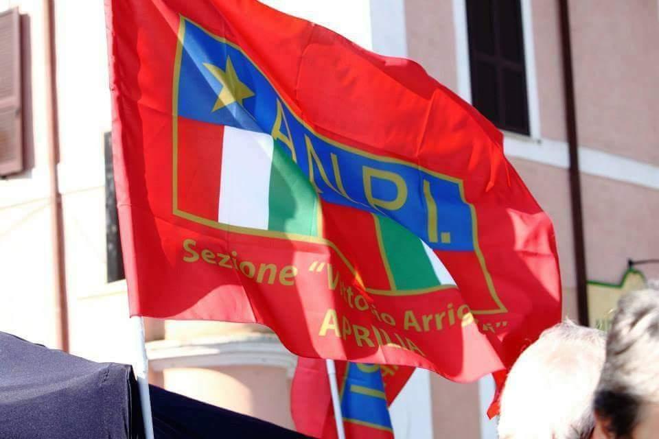 Ieri il congresso costitutivo della sezione ANPI di Civitavecchia