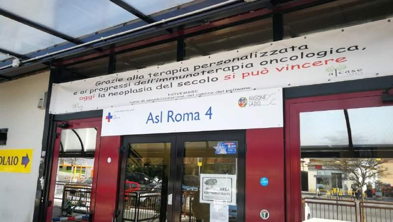 Civitavecchia, Asl Roma 4 riceve due riconoscimenti al Forum PA 2019