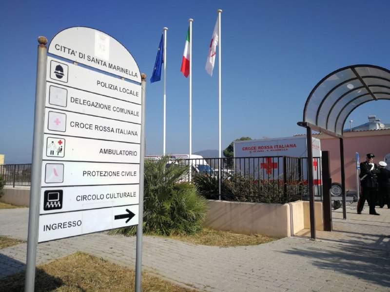 Coronavirus, a Santa Marinella istituito il Gruppo Emergenza