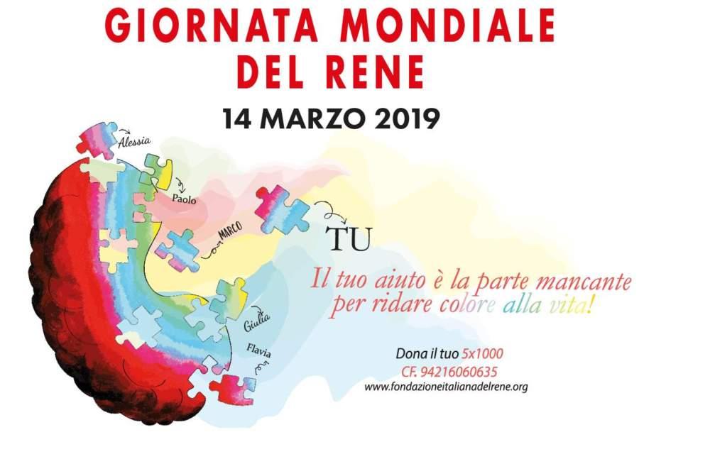 Civitavecchia, la Cri locale e Asl Roma 4 in campo per la giornata mondiale del rene