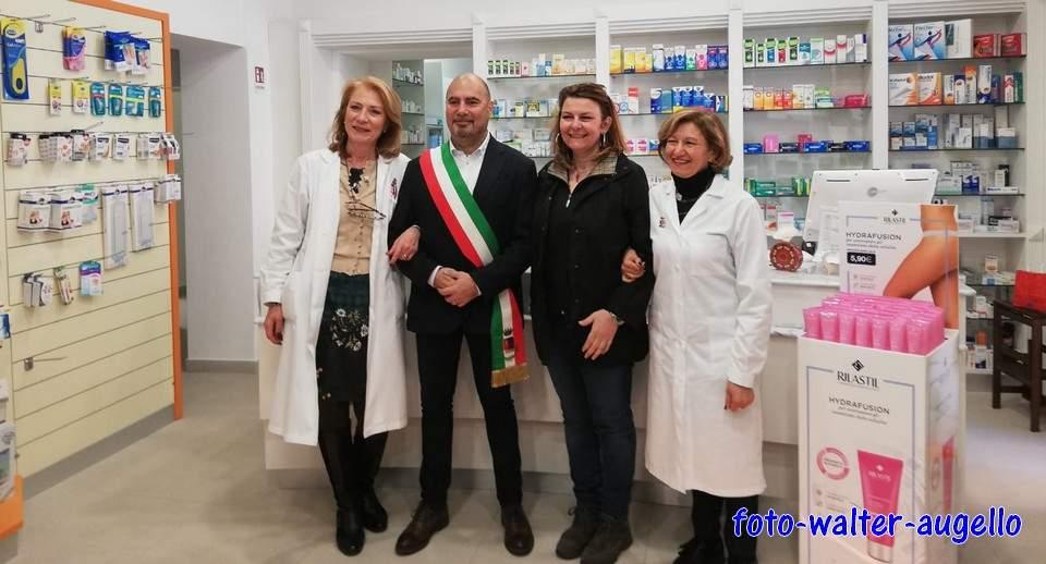 Ladispoli battezza la dodicesima farmacia