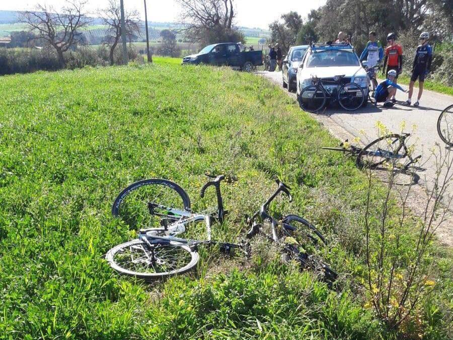 """Moscherini sui ciclisti investiti a Tarquinia: """"Piste ciclabili già nel programma"""""""