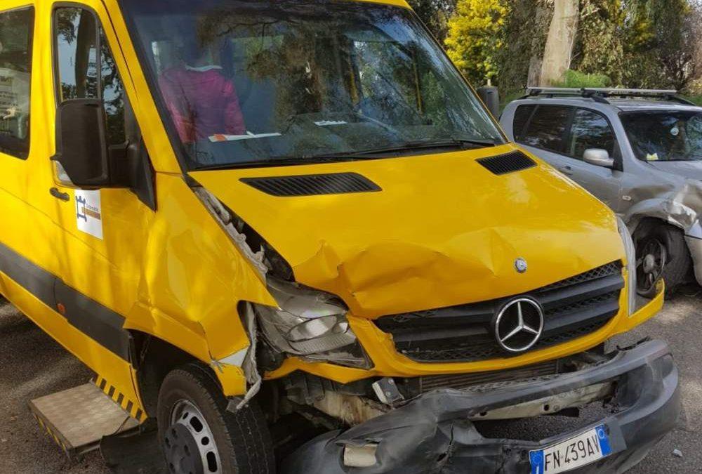 """Incidente scuolabus, Csp: """"Difetto di comunicazione"""". Il Pincio: """"Nessuno chi ha avvertito"""""""