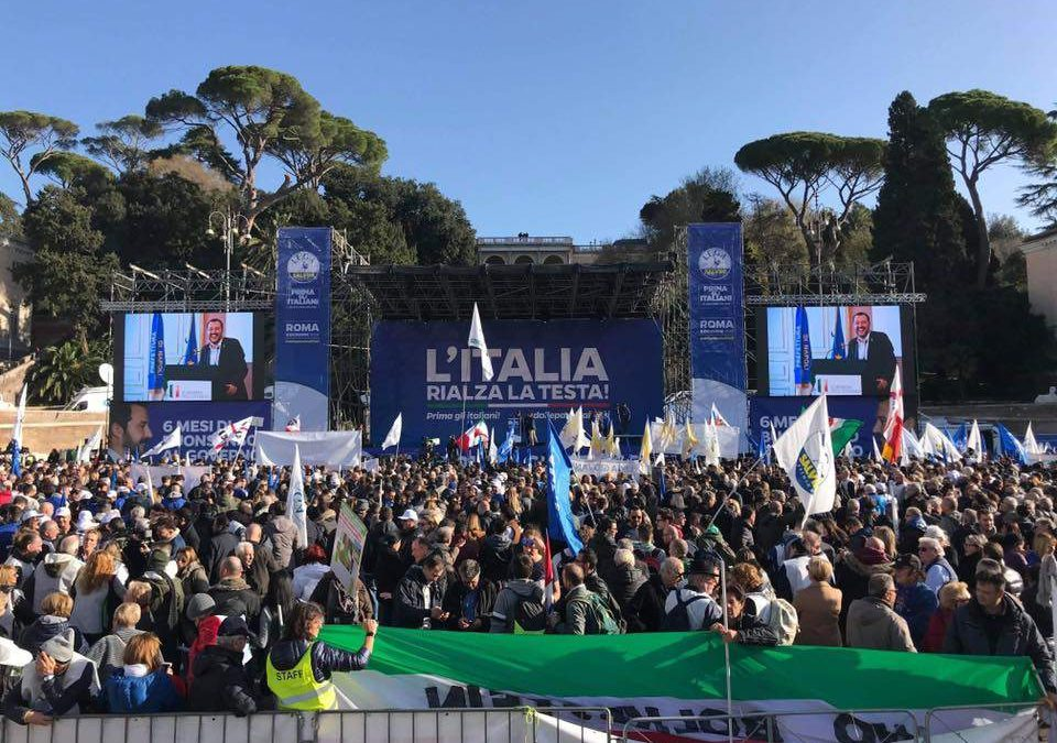 """Santa Marinella, La Lega a Tidei sui fondi del Viminale: """"Rispediamo le accuse al mittente"""""""
