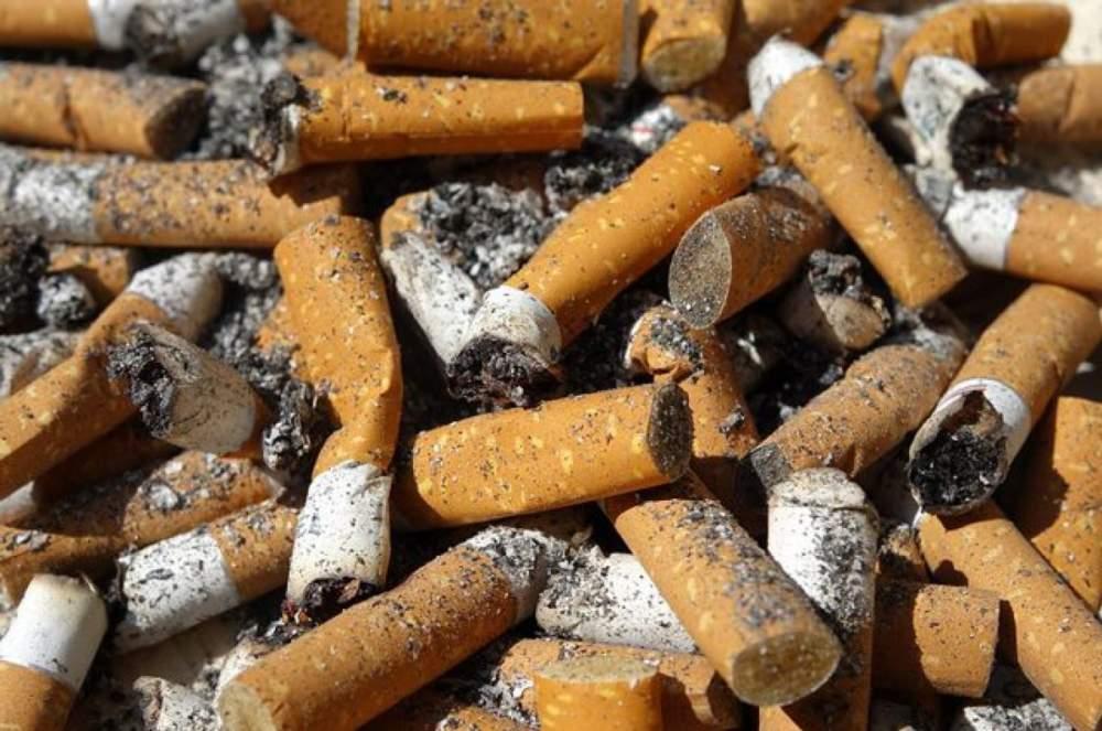 Cerveteri lancia la battaglia contro i mozziconi di sigaretta in terra