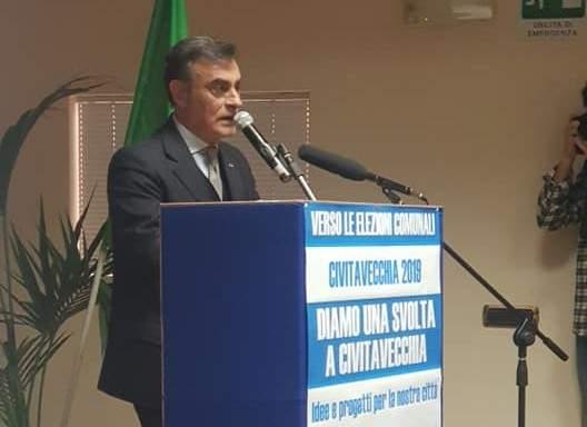 Civitavecchia, Fratelli d'Italia raccoglie l'invito di Zappacosta a ridiscutere la candidatura ma senza parlare di passi indietro di Grasso