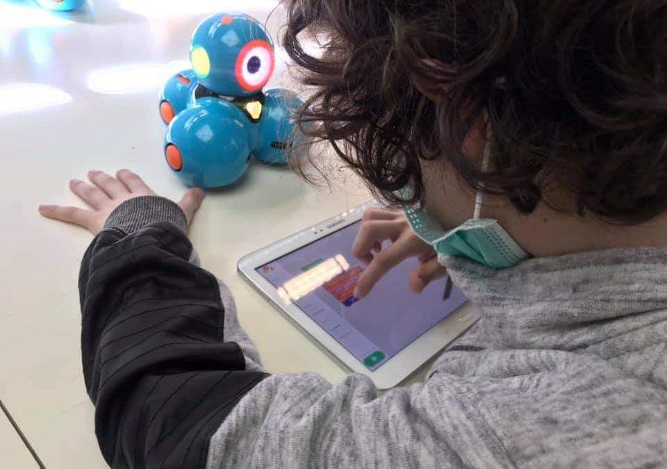Bambino Gesù, robotica in Pediatria: piccoli pazienti a scuola di scienza